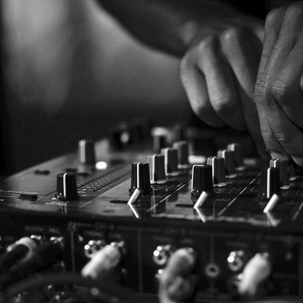 Mixing Table